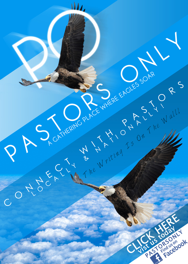 Events - Pastors Only on Facebook