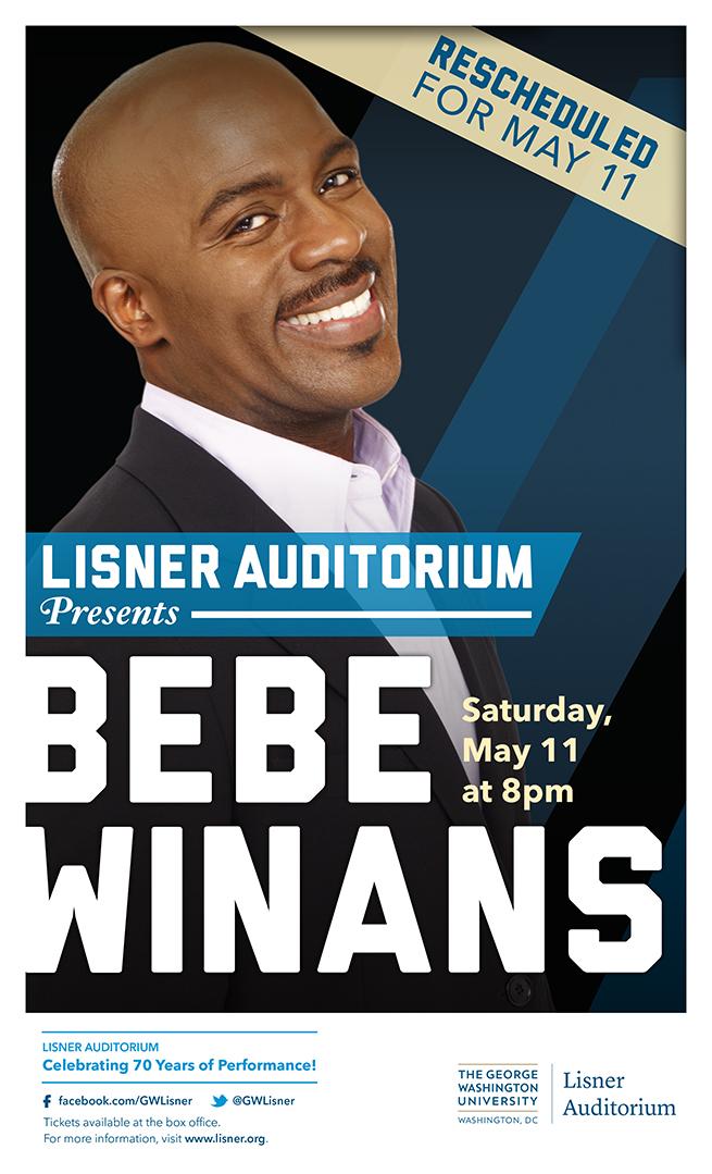 Plays - Bebe Winans