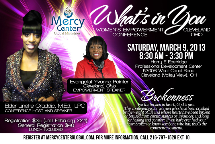 Comedy - Women's Empowerment Conference