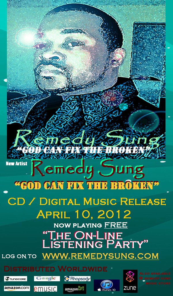 Special - Remedy Sung