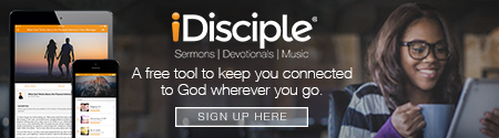 iDisciple and Nationwide Ministry