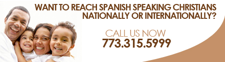 Reach Spanish Speaking Christians