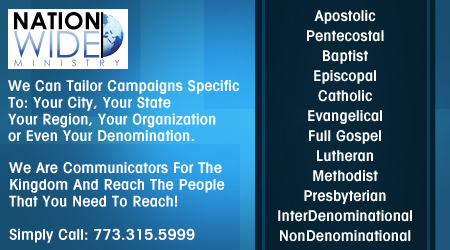 Reach People Specific To Denomination