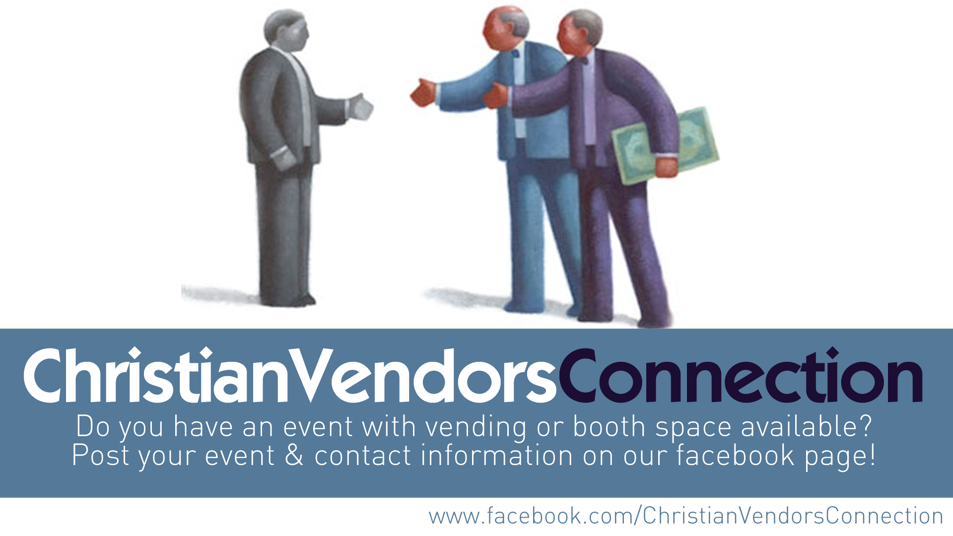 Christian Vendors Connection