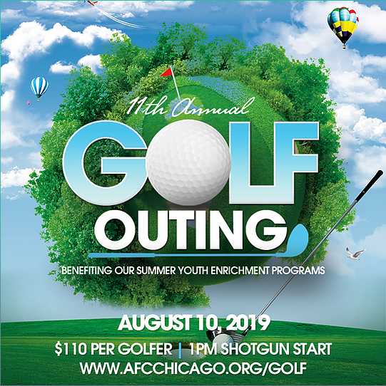 AFC Golf Outing 2019