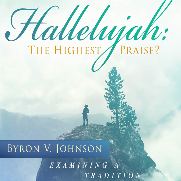 Byron Johnson Book 2019