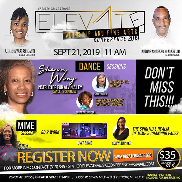 GGT Elevate Dance 2019