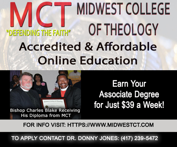 Midwest College of Theology