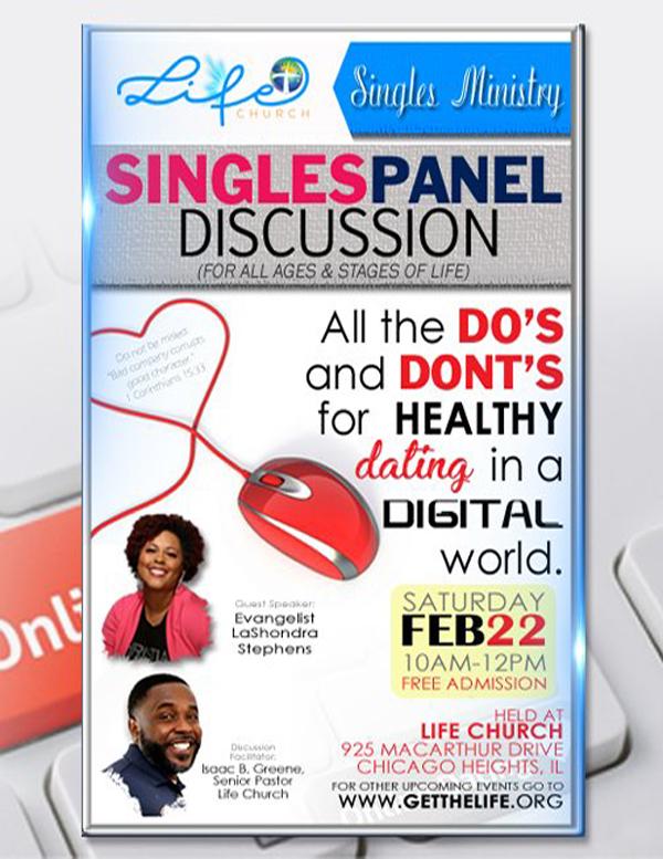 Life Church Singles Feb 2020
